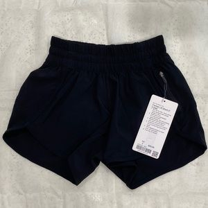 Lululemon shorts NEW